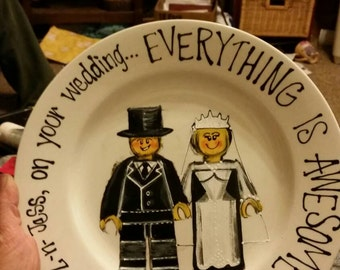 one of a kind wedding gift for that special couple