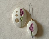Fresh Lavender - Spinner's Diz and Threader Set