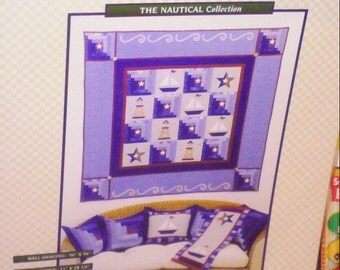 The Nautical Collection - Jeri Kelly