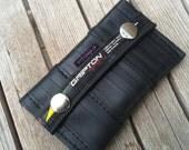 Card Holder - Bike Inner Tube - Recycled Wallet