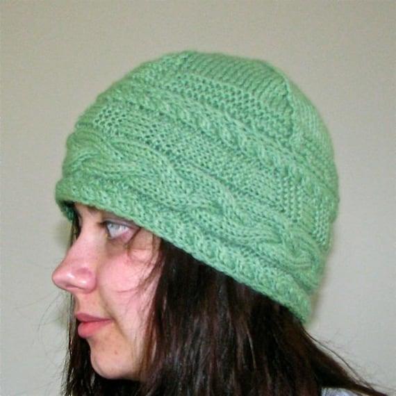 nz wool hat knitted winter hat knit by