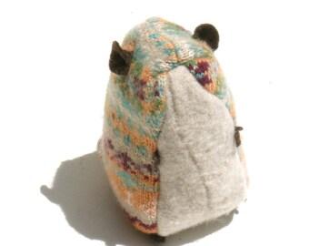 Sweater Scrap Hamster