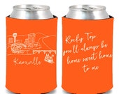 Knoxville, Tennessee Insulated Can Holder