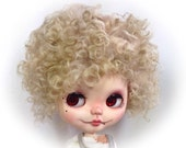 Customer order for Sandra OOAK blythe wig x