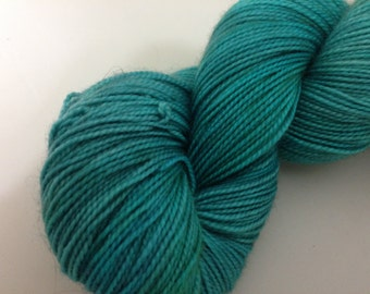 RTS - Crystal Moon Yarn - Soft Seas