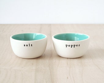 salt & pepper : SALE