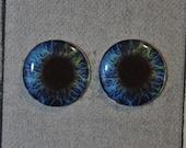 Realistic Blythe eyechips Style #35