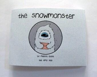 The Snowmonster