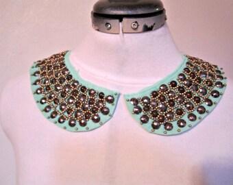 Collar Dress/Blouse Collar Recycled Collar