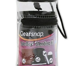 Clearsnap Blending Kit