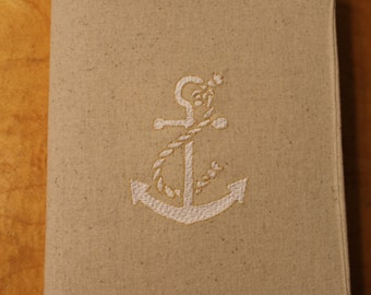 """Journal cover for moo cow notebooks 7 1/4"""" x 9 3/4"""""""