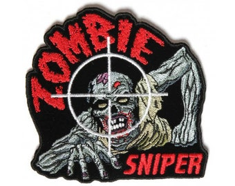 Zombie Sniper Patch