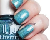 Oh Calamity! - Literary (&) Lacquers Book Club Group Custom