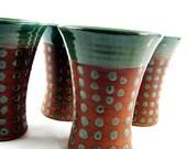 ONE Ceramic tumbler - reserved listing for tabby6957