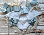 Vintage French Shabby Chic Lovely Trims.....