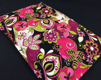 Corn Heating Pad, Large Corn Bag, Microwavable Heating Pad, Relaxation Gift, Eco-friendly, Heated Pillow, Bed Warmer - Pink, Black, Green