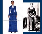 Special Order for Kim Larson - Harriet Tubman Paper Doll