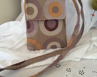 Shoulder Bag - St Martin Bag