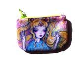 Sailor Moon mini coin purse