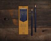 Studious Series Pencil Set