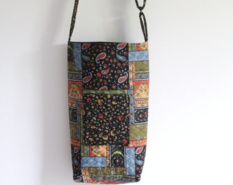 Custom Oxygen Tank Tote - Made to Order