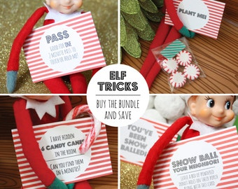 Elf Tricks Bundle (Trick Sets 1 & 2)