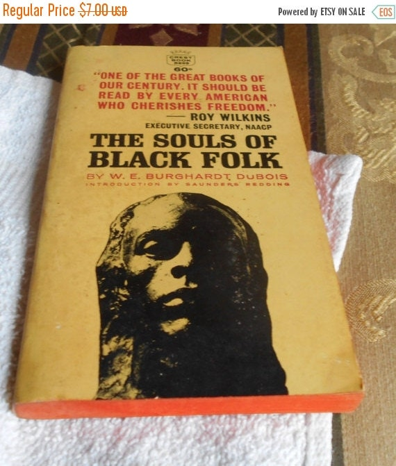 Souls of Black Folk Review