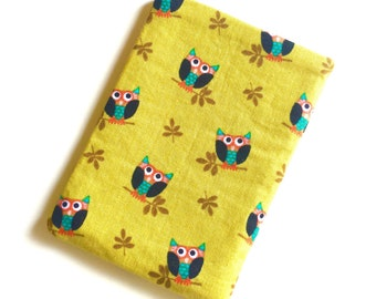 Pill Case Birth Control Cozy - What a hoot
