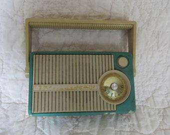 Vintage Motorola Transistor Radio SALE