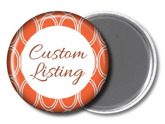 Custom Listing for Bobi