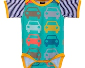 RESERVED FOR BLEUMOON62 - Road Trip / size 6-12months / long sleeves