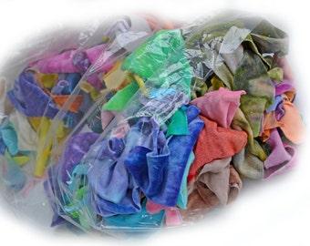 Fabric Scraps - Bag 5
