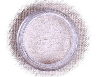 Shiny Silver Luster Dust, Edible Luster Dust, Silver Luster Powder, Silver Edible Luster Powder, FDA Approved Luster Dust, Luster Dust