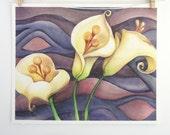11x14 Art Print - Custom Order