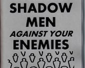 How To COMMAND AN ARMY Of Shadow Men Against your Enemies Book