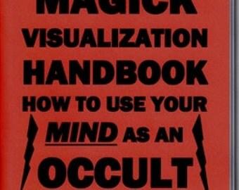 BLACK MAGICK Visualization HAndbook