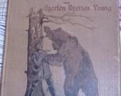 German Children's Novel-Sagasta-Wiki. Sommerabenteuer dreier Knaben in Wild-Nord-Land