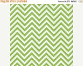 SuperBowl Sale Remix colors by Ann Kelle and Robert Kaufman, Zig Zag/Chevron in Lime 1/2 yd total