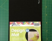 A4 Design Mat  29.7 x 21 cm