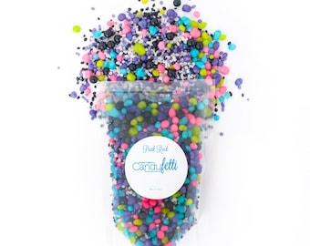 Punk Rock 6 oz. Candyfetti™ Candy Confetti Sprinkles