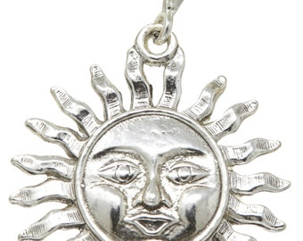 Silver Sun