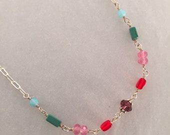 Candyland Necklace