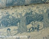 Winterwald Sweat by Susalabim Lillestoff Stretchjersey Organic Cotton 0,5 metre