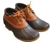 L.L. Bean Bean Boots size 6