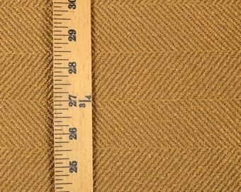 Jumper Coin Herringbone Heavy Upholstery Fabric