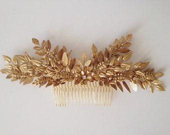 Seraphine comb, #1303