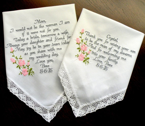 Gift for Mother of the Bride Mother In-Law Future Mom Wedding Gifts ...