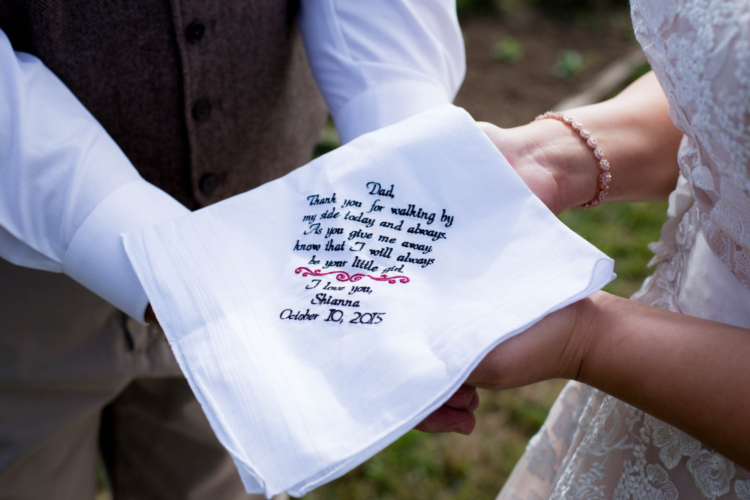 Father Gifts Wedding: Gift For Dad Wedding Gift For Father Of The Bride Wedding