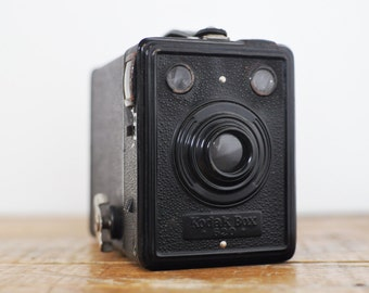 Antique Kodak Box Camera 620
