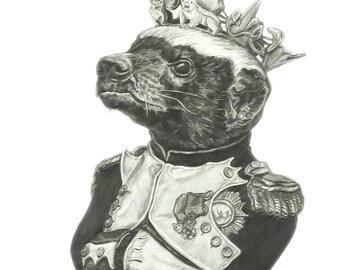 Vladimir Badger